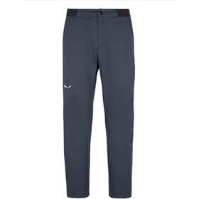 SALEWA Agner Cordura Pantalones Hombre, ombre blue melange